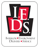 IEDS :: Inetrior Environment Delivery Service